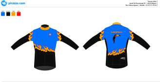 Long sleeve arvid V5