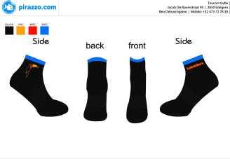 socks arvid V3